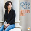 【送料無料】 Andrea Motis / Emotional Dance (Japan Edition) 【SHM-CD】