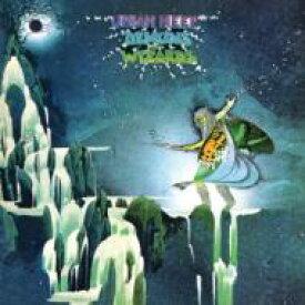 【送料無料】 Uriah Heep ユーライアヒープ / Demons & Wizards 輸入盤 【CD】