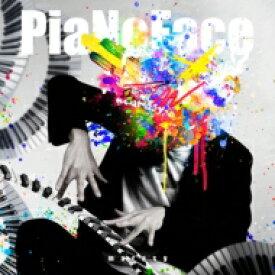 【送料無料】 まらしぃ (marasy) / PiaNoFace 【CD】