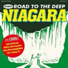 【送料無料】 Roots Series: Road To The Deep Niagara (3CD) 輸入盤 【CD】