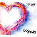 【送料無料】 DOG in The パラレルワールドオーケストラ / HEART 【初回生産限定盤】(CD+DVD) 【CD】