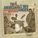 【送料無料】 Idrees Sulieman / Oscar Dennard / 4 American Jazz Men In Tangier (2CD) 輸入...