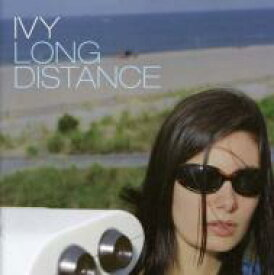 Ivy / Long Distance 輸入盤 【CD】