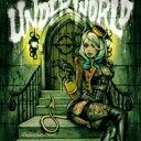 【送料無料】 VAMPS バンプス / UNDERWORLD 【初回限定盤A】 (+Blu-ray) 【SHM-CD】