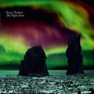 【送料無料】 Steve Hackett スティーブハケット / Night Siren 天空の美情 【SHM-CD】