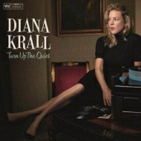 Diana Krall ダイアナクラール / Turn Up The Quiet (2枚組アナログレコード / 13thアルバム) 【LP】