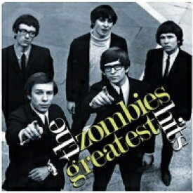 Zombies ゾンビーズ / Greatest Hits 【LP】