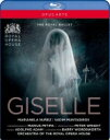バレエ&ダンス / Giselle(Adam): Nunez Muntagirov The Royal Ballet 【BLU-RAY DISC】