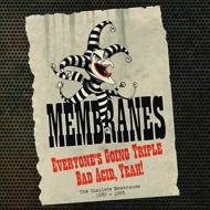 【送料無料】 Membranes / Everyone's Going Triple Bad Acid, Yeah!: The Complete Recordings 1980-1993 輸入盤 【CD】