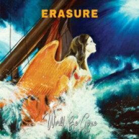 Erasure イレイジャー / World Be Gone 【CD】