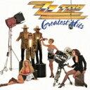 Zz Top ジージートップ / Greatest Hits 【SHM-CD】