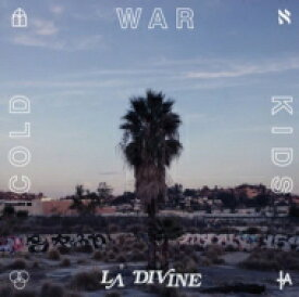 Cold War Kids / La Divine 輸入盤 【CD】