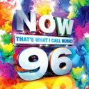 【送料無料】 NOW(コンピレーション) / Now That's What I Call Music! 96 輸入盤 【CD】
