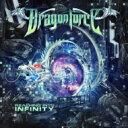 【送料無料】 Dragonforce ドラゴンフォース / Reaching Into Infinity 【CD】