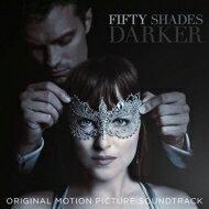 フィフティ・シェイズ・ダーカー / Fifty Shades Darker (2枚組アナログレコード) 【LP】