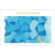 【HMV限定盤】幻の湖 -Lake Of Illusions- <CASSETTE> 【Cassette】