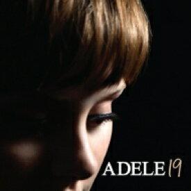 Adele アデル / 19 【CD】