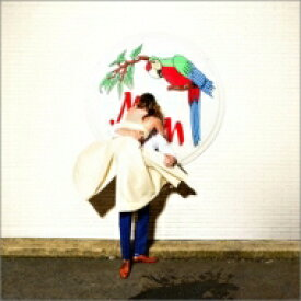 Sylvan Esso / What Now 【CD】