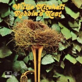 Willie Mitchell ウィリーミッチェル / Robbin's Nest 【LP】
