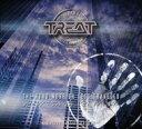 【送料無料】 Treat トリ−ト / Road More Or Less Traveled 輸入盤 【CD】