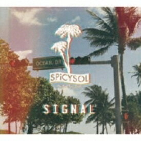 【送料無料】 SPiCYSOL / SIGNAL 【CD】