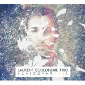 【送料無料】 Laurent Coulondre / Schizophrenia 輸入盤 【CD】