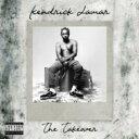 Kendrick Lamar / Takeover 輸入盤 【CD】