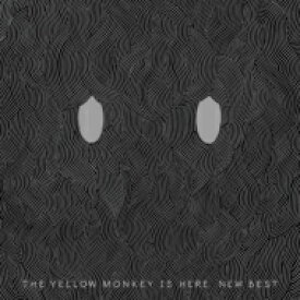 THE YELLOW MONKEY イエローモンキー / THE YELLOW MONKEY IS HERE. NEW BEST (初回生産限定 / 2枚組アナログレコード) 【LP】