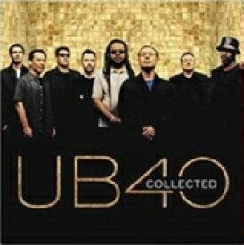 UB40 ユービーフォーティ / Collected (2枚組 / 180グラム重量盤レコード) 【LP】