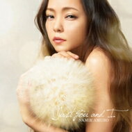 安室奈美恵 / Just You and I 【CD Maxi】