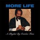Drake ドレイク / More Life 輸入盤 【CD】