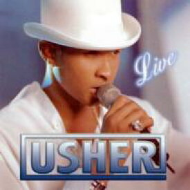 Usher アッシャー / Live 輸入盤 【CD】