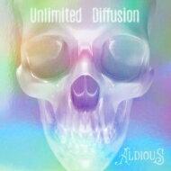 【送料無料】 Aldious アルディアス / Unlimited Diffusion 【初回限定盤】 【CD】