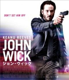 ジョン・ウィック【期間限定価格版】 【BLU-RAY DISC】