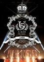 U-kiss ユーキス / U-KISS JAPAN BEST LIVE TOUR 2016〜5th Anniversary Special〜 (DVD) 【D...