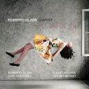 【送料無料】 Roberto Olzer / Floatin' In 輸入盤 【CD】