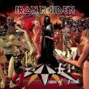 IRON MAIDEN アイアンメイデン / Dance Of Death (2枚組 / 180グラム重量盤レコード) 【LP】