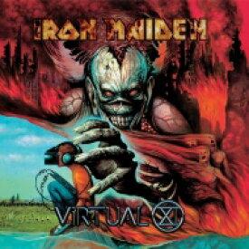【送料無料】 IRON MAIDEN アイアンメイデン / Virtual XI (2枚組 / 180グラム重量盤レコード) 【LP】