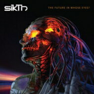 Sikth / Future In Whose Eyes? 【CD】