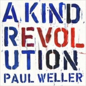 Paul Weller ポールウェラー / Kind Revolution 【CD】