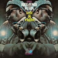 Roland Kirk ローランドカーク / Left & Right 【SHM-CD】