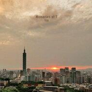 Tcq (Twin City Quartet) / Memories Of T 【CD】