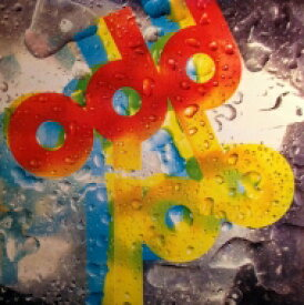 Oddjob / Plays Weather Report (10inch) 【12in】