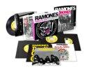 【送料無料】 Ramones ラモーンズ / Ramones Singles Box【2017 RECORD STORE DAY 限定盤】(BOX仕様 / 10...