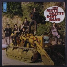 【送料無料】 Nitty Gritty Dirt Band ニッティグリッティダートバンド / Nitty Gritty Dirt Band 【SHM-CD】