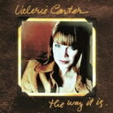 【送料無料】 Valerie Carter / Way It Is / Find A River (アナログレコード) 【LP】