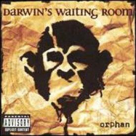 Darwin's Waiting Room / Orphan 輸入盤 【CD】