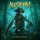 【送料無料】 Alestorm / No Grave But The Sea 輸入盤 【CD】