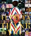 【送料無料】 TETSUYA テツヤ / THANK YOU (Blu-ray) 【BLU-RAY DISC】
