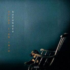 Helge Lien ヘルゲリエン / Guzuguzu (180グラム重量盤レコード) 【LP】